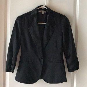 Like new black blazer